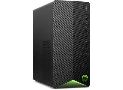 Tour PC HP Pavilion Gaming TG01-2000nf - i5-11400F, 16 Go de RAM, 256 Go SSD, RTX 3060Ti (8 Go), Windows 10