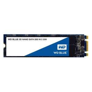 SSD interne M.2 Sata Western Digital WD Blue WDS100T1B0B - 1 To