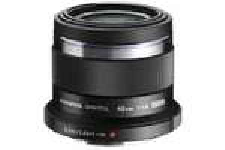 Objectif photo à Focale fixe Olympus M. Zuiko Digital ED 45mm f/1.8 - Monture Micro 4:3
