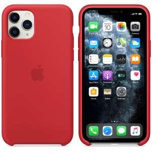 Coque en silicone Apple iPhone 11 Pro