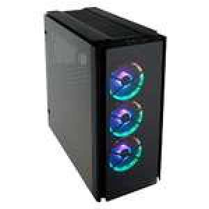 Boitier PC Corsair Obsidian 500D RGB SE - ATX, Verre Trempé (Frais d'importation inclus)