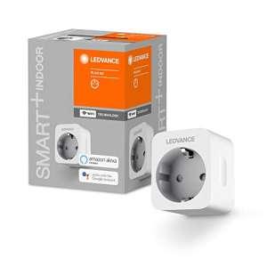 Lot de 4 prises connectées Ledvance Smart+ (4058075522817)