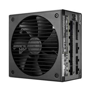 Alimentation PC modulaire Fractal Design ION+ 660P - ATX, 80+ Platinum, 660W (semi-passif)