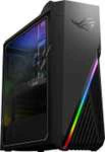 Ordinateur Asus GA15DH-FR156T - Ryzen 7 3700X, RTX 2060 Super (8 Go), 16 Go de RAM, 512 Go en SSD, Windows 10 (via retrait en magasin)