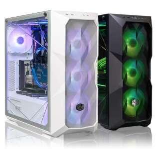 PC Gamer Fixe - Ryzen 5600X, RX 6800 XT, B450 Tomahawk Max II, SSD NVMe 500 Go, Alim. 650W Gold, RAM 16 Go, Sans OS, (1456€ avec montage)