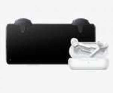 Ecouteurs Oneplus Buds Z + Gaming Trigger black