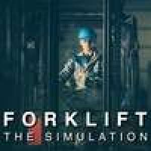 Forklift - The Simulation