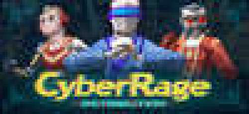 Cyber Rage Retribution