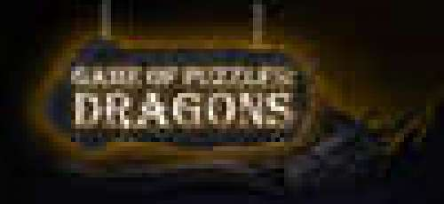 Game Of Puzzles: Dragons