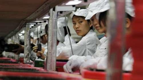 Restrictions énergétiques en Chine : plusieurs fournisseurs d'Apple stoppent la production