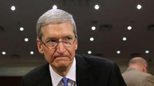 Apple financerait des groupes de pression opposés au budget US pour la lutte contre le réchauffement climatique