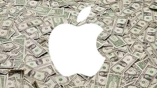 App Store : la part du Lion dans les transactions «gaming», la part de la puce pour les malwares