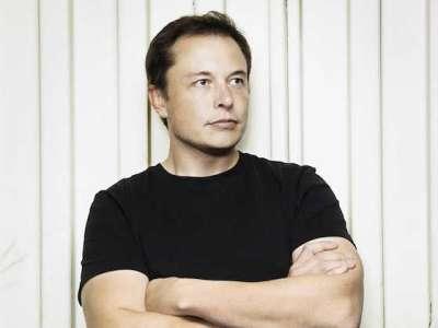 Capitalisation : pour Elon Musk, Tesla pourrait dépasser Apple d'ici quelques mois