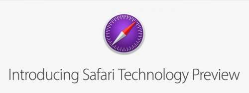 Safari Technology Preview : Apple propose la version 128