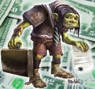 Apple obligé de verser 300 millions de dollars à un groupe de patent-trolls