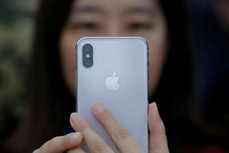 Une firme d'IA chinoise veut bannir les iPhone à cause d'un brevet
