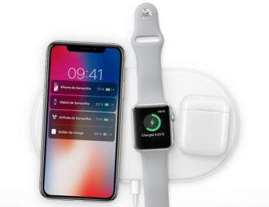 Apple n'aurait pas abandonné l'AirPower