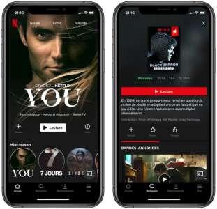 Apple voulait punir Netflix pour le retrait de l'abonnement depuis l'app iOS