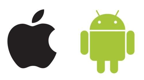Une app pour passer d'iOS à Android en préparation chez Google