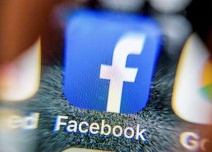 Facebook remet les appels audio/vidéo dans son application