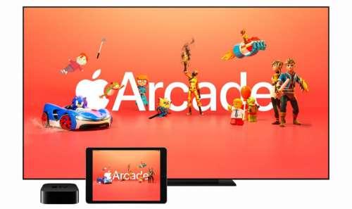 Apple a envisagé un service de cloud gaming, façon xCloud et Stadia
