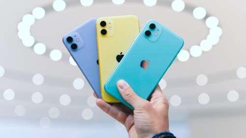 Euroconsumers accuse Apple de ralentir les iPhone depuis iOS 14.5