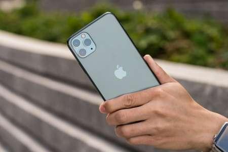 Les iPhone ont été les smartphones les plus vendus en 2020