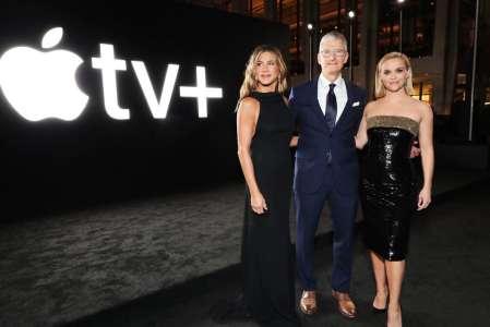 Apple TV+ révèle avoir moins de 20 millions d'abonnés aux États-Unis et au Canada