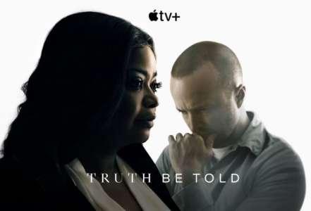 Truth Be Told (Apple TV+) : le tournage d'un épisode interrompu à cause de manifestants