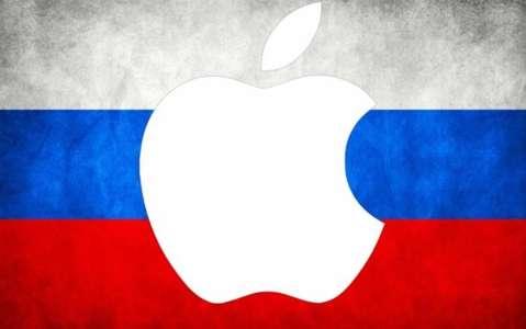 La Russie menace Apple et Google de poursuites concernant l'app d'Alexeï Navalny