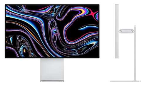 Apple prépare un écran équipé de la puce A13