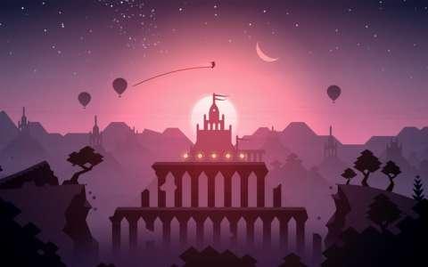 Apple Arcade va accueillir Angry Birds, Alto's Odyssey et Doodle God