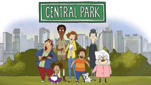 Central Park (Apple TV+) : saison 3 annoncée et une date pour la saison 2