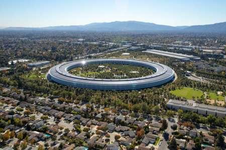 Apple impose un test anti-Covid quotidien à ses employés non-vaccinés