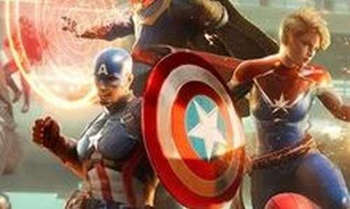 Marvel Future Revolution : l'Action-RPG open world façon grand spectacle (sortie App Store)
