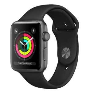 L'Apple Watch Series 3 serait-elle «obsolète» depuis WatchOS 7 ?