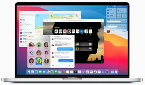 macOS 11.5 : Apple propose une nouvelle release candidate (RC)