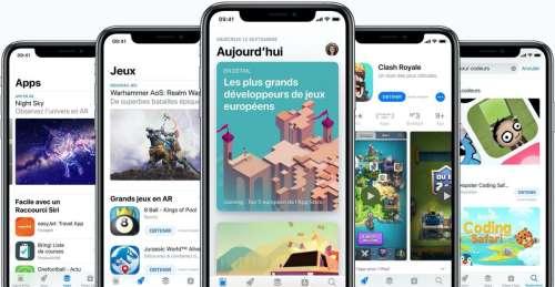 Phil Schiller sur les copies d'apps sur l'App Store : «c'est quoi ce bordel ?»