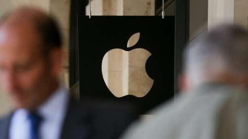 Apple et 700 entreprises visées par la FTC pour les faux avis
