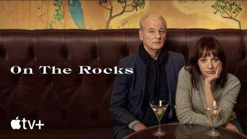 On the Rocks est le 1er film Apple TV+ à sortir en DVD/Blu-ray
