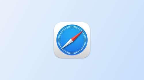 Apple met à jour Safari 14.1 sur macOS Catalina et Mojave