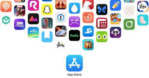 L'App Store a représenté 643 milliards de dollars en 2020