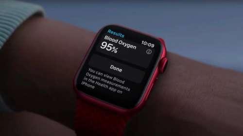 Les prochaines Apple Watch vont encore miser sur des fonctions de santé