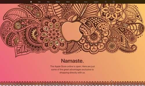 Le premier Apple Store en Inde est retardé à cause du Covid-19