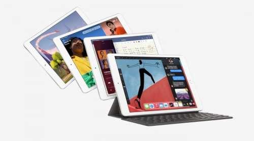 L'iPad 9 annoncé aujourd'hui à la keynote d'Apple ?