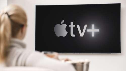 Apple TV+ va miser sur la comédie avec la série The Big Door Prize