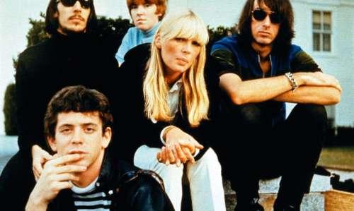 Apple TV+ : 1er trailer pour le documentaire «The Velvet Underground»