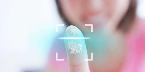 Kuo : iPhone 15 en 2023 avec Touch ID sous l'écran et iPhone pliable en 2024