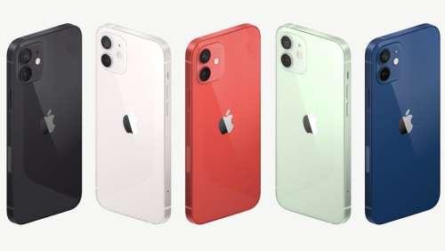 La pénurie de puces touche « tout le monde, sauf Apple»