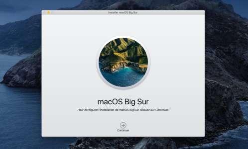 Une deuxième bêta publique pour macOS 11.5, mais pas iOS 14.7